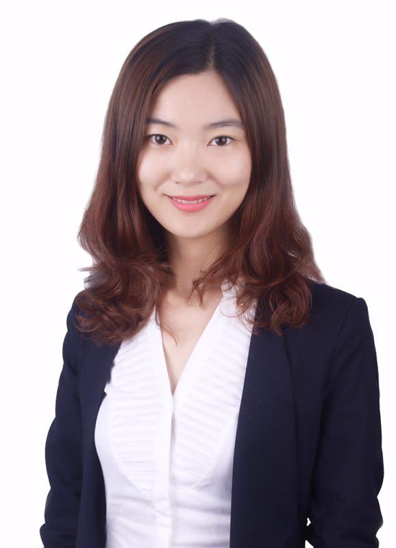 Jessica Zhang