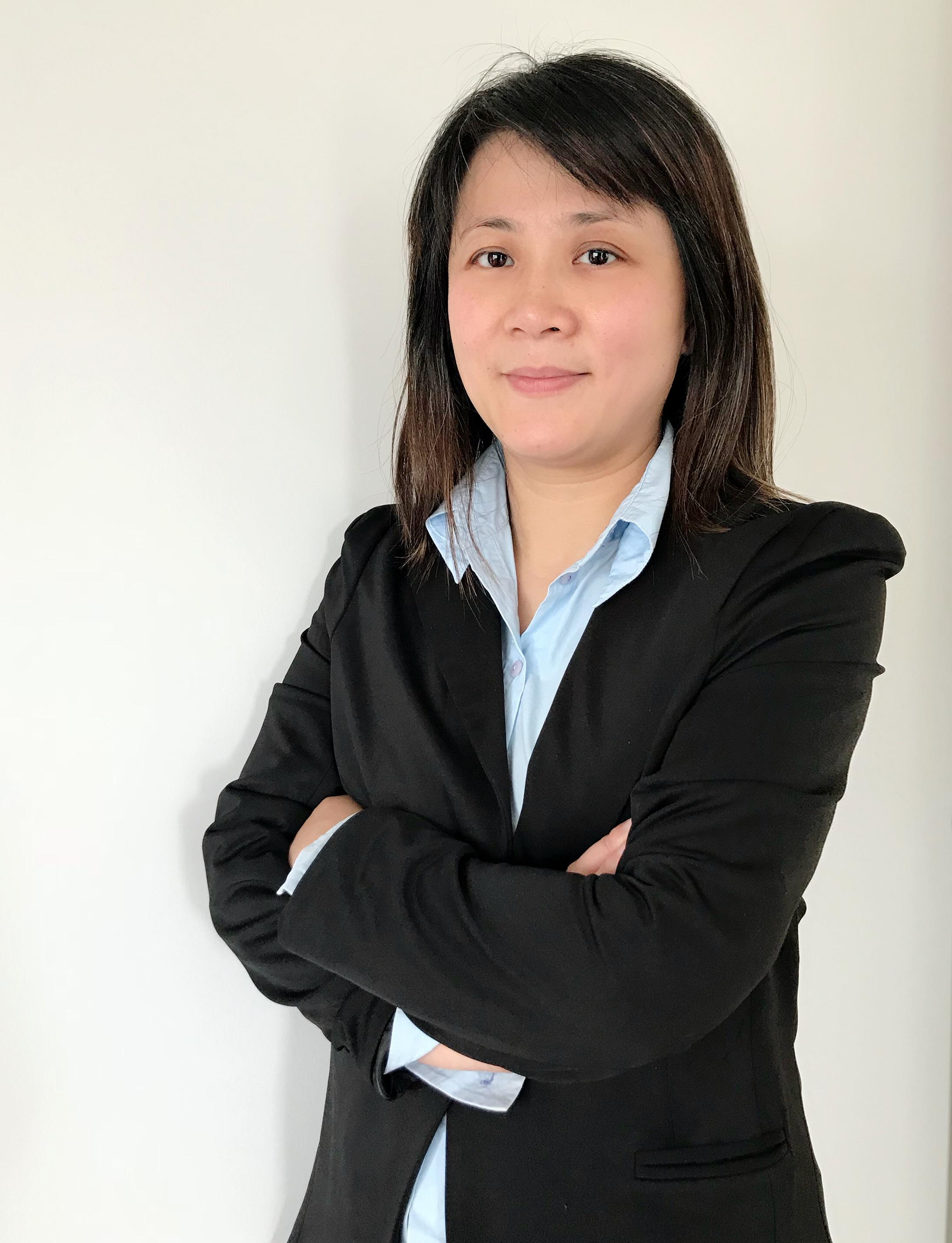Joyce Wei